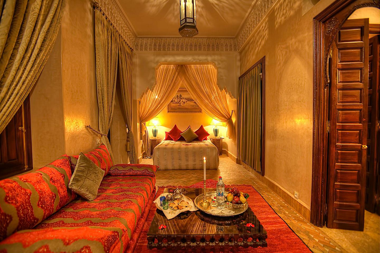 Riad Kniza Photo Marrakech Riad Photo Hotel Marrakech