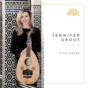 Jennifer Grout